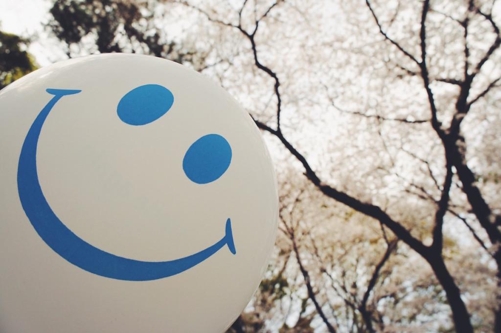 happy hanami