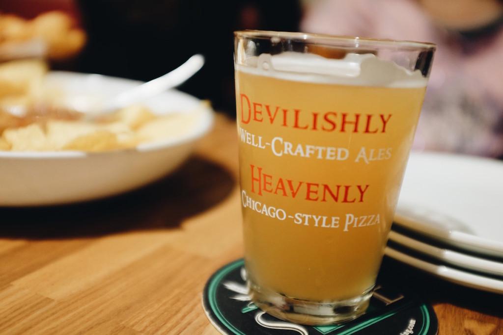 devilcraft beer