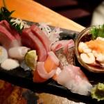 35 steps bistro sashimi