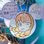 disneyland tanabata anna