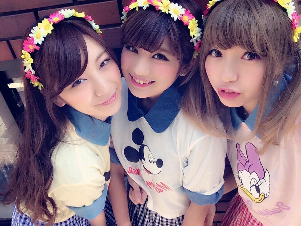 osoroi code trio