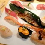 midori sushi 9