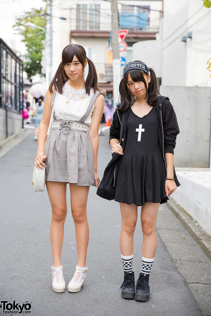 japanese girls in short skirts
