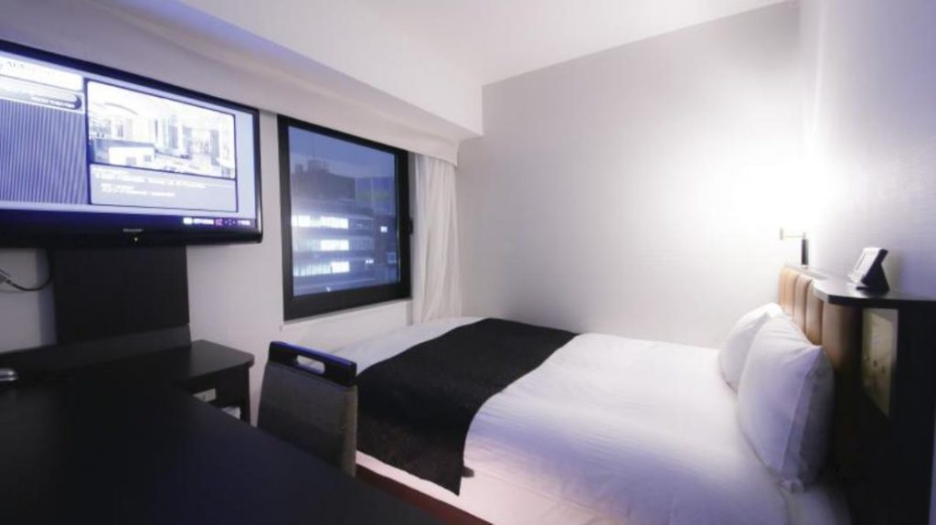apa hotel akihabara ekimae