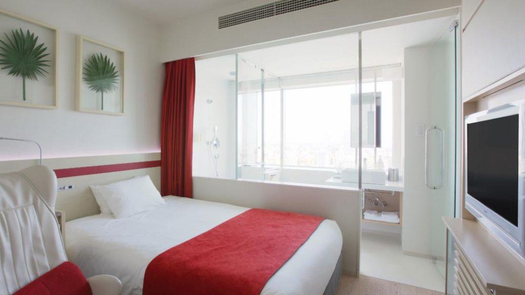 remm hotel akihabara