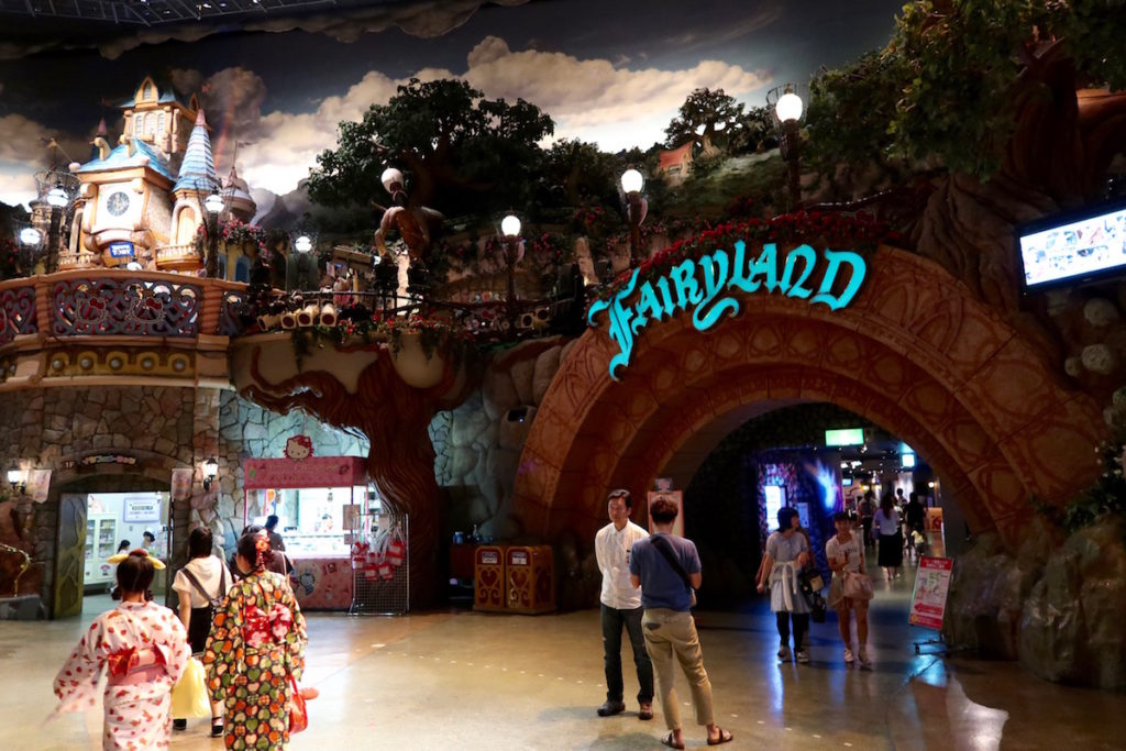 sanrio-puroland-4